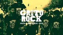 #EventosMyUnitelÉ já no dia 31 de Março... rito Rock, na Pracinha da Escola Grande!