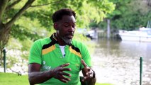 Tony Greyson-Newman 'The Jamaican Kayaksman'  Part 2 || Exclusive Interview || The Sylbourne Show