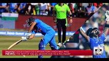 Foreign Media on INDIA's Win Against Ireland   Australian Media   Rohit Sharma   Year 2018