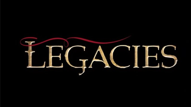 Legacies - Trailer Saison 1