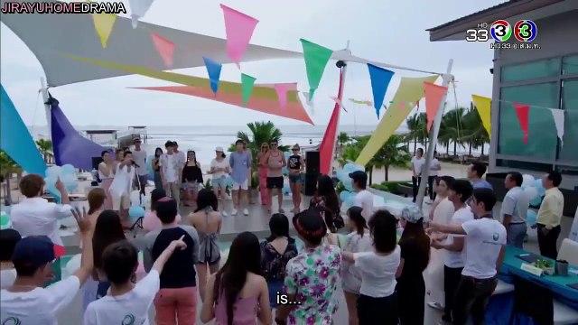 [ENG SUB] เกมเสน่หา Game Sanaeha EP.3 Part 2 Eng Sub