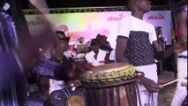 The #Africell Sunday Frenzy Beach Party the last weekend in June at Palma Rima in Kololi was awesome !It was packed with fun and entertainment.First - th