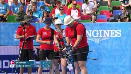 Berlin 2018 Hyundai Archery World Cup Stage 4, 21-22 June (5)