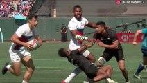 (Résumé) France / All Blacks - Demi-finale de la coupe du monde de Rugby à 7