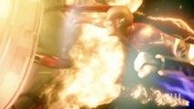 The Flash   The Flash Comic-Con® 2018 Trailer   The CW