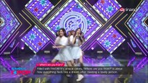 [Simply K-Pop] FAVORITE(페이버릿) _ Where are you from?(어느 별에서 왔니?) _ Ep.314 _ 060118