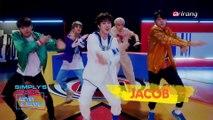 [Simply K-Pop] THE NEW HOSTS OF SIMPLY K-POP!! KEVIN & JACOB OF THE BOYZ (더보이즈 케빈 & 제이콥) _ Ep.314 _ 060118