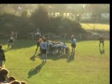 RUGBY: Direito - Belenenses