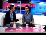 RedOne & Chawki - Interview (Rotana Khalejia) | ريدوان و شوقي - لقاء روتانا خليجية