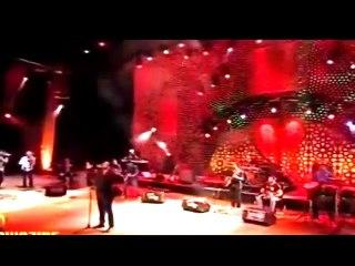 Chawki - Sawt Al Hassan (Live Concert)   شوقي - صوت الحسن ينادي بلسانك يا صحراء