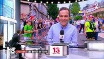 Tour de France : 15e étape à Millau dans l'Aveyron