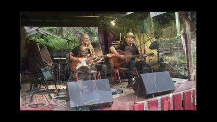 ABRIAL & JYE, Blues Rock Chansons 2/2