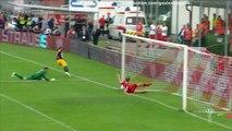 Reinhold Yabo Goal HD - Asko Oedt 0 - 2 Salzburg - 22.07.2018 (Full Replay)