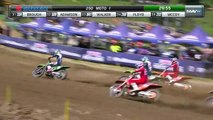 AMA National 2018 Spring Creek 250MX Race 1