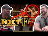 James Storm On WRESTLING In WWE NXT & More! | Joe Hendry Meets... James Storm!