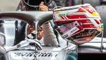 Trauriger Hockenheim-Abschied für Vettel