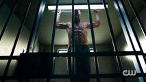 Arrow | Arrow Comic-Con® 2018 Trailer + First Look | The CW