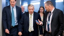 GOP Senators Push For More Russia Sanctions