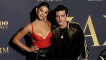 Kira Kosarin and Drake Bell 2018 Maxim Hot 100 Experience
