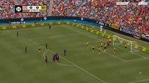 Virgil Van Dijk Goal HD -  Liverpool1-0Dortmund 22.07.2018