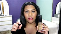 Milani Conceal + Perfect 2-in-1 Foundation + Concealer Review (Olive/Brown/Indian Skin Tone)