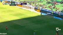 Santos Laguna vs Lobos B.U.A.P.