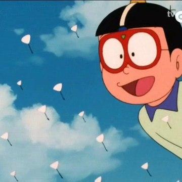 Doraemon - Mexacáns viaxan polo ceo