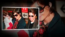 Katie Holmes was a mother and a father of Suri Cruise after she ended her marriage with Tom Cruise.