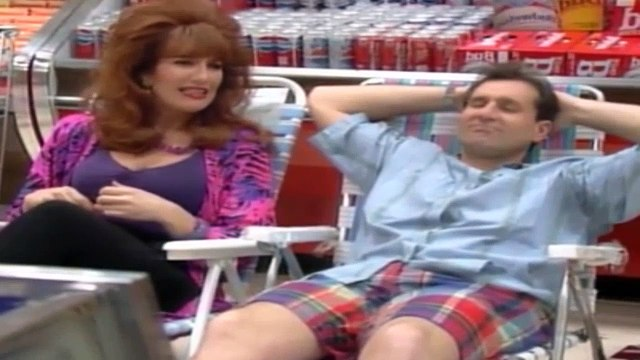 Married with Children S05E21 - You Better Shop Around Pt 1