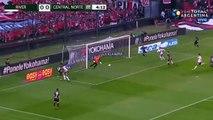 River Plate vs Central Norte - Highlights & Goals - Copa Argentina 2018