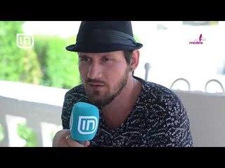 Emisioni Vip Room - 17/07/2018  IN TV Albania