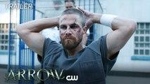 Arrow Saison 7 - Trailer Comic-Con 2018 (VO)