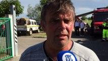 Vader vermiste Koen: 'Ik slaap twee uur per dag'