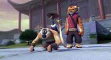 Kung Fu Panda Legends of Awesomeness S03 - Ep01 Shifu's Ex HD Watch