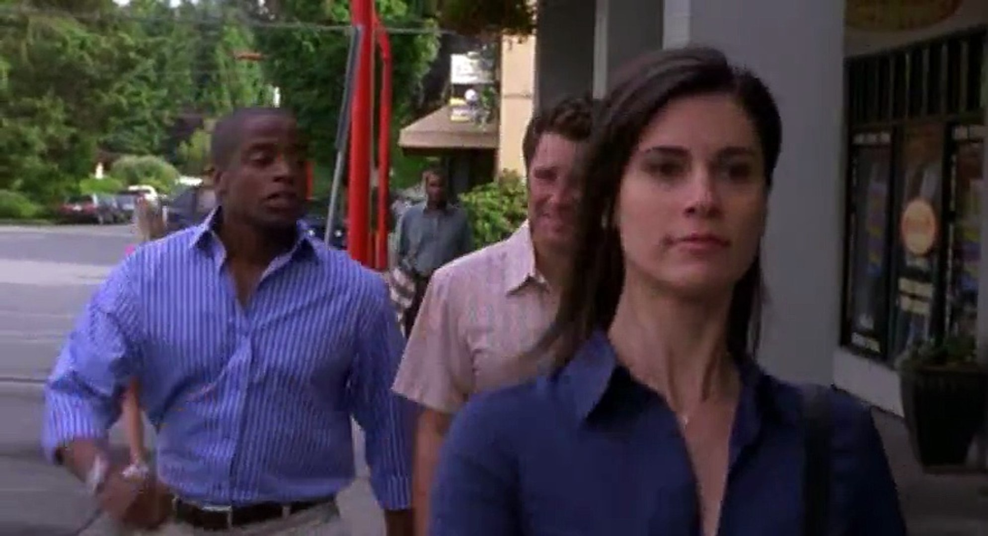 Psych S03 - Ep12 Earth, Wind and   Wait for It HD Watch