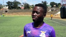 ROAD TO NIGER 2019: Captain Mumba Shares his thoughtsThe Zambia Under-20 National Team is in the thick of preparations for the Niger 2019 Africa Cup of Nation