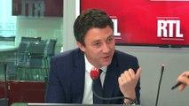 """Affaire Benalla : """"Une affaire d'État, c'est quand il y a de l'opacité"""", dit Benjamin Griveaux"""