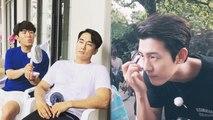 [Showbiz Korea] Today's StarPic! Lee Si-eon(이시언), Song Seung-heon(송승헌) & Lee Ki-woo(이기우)