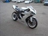 Yamaha 1000 r1 tunning custom