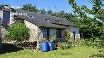A vendre - Maison/villa - CHALONNES-SUR-LOIRE (49290) - 6 pièces - 154m²