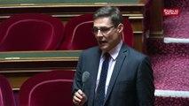 """L'affaire Benalla """"va aussi porter un autre regard sur la réforme constitutionnelle """" selon Philippe Dallier"""