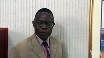 Everisto Chikanga of Rebuild Zimbabwe Party says he entered the presidential race in order to secure the future of Zimbabweans. #voazimvotesOriginally publishe