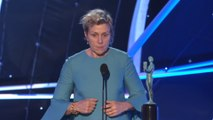 Frances McDormand lands God role in Amazon drama 'Good Omens'