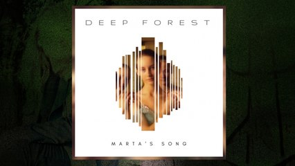 Deep Forest Ft. Márta Sebestyén - Marta's Song (LP Version) (Audio)