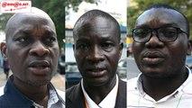 Micro-trottoir : Son parcours, son charisme, les Ivoiriens se prononcent sur la désignation de Ibrahim Kamara comme sélectionneur des Eléphants de Côte d'Ivoire