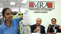 MRA urges government to make firm decision on black shoe ruling