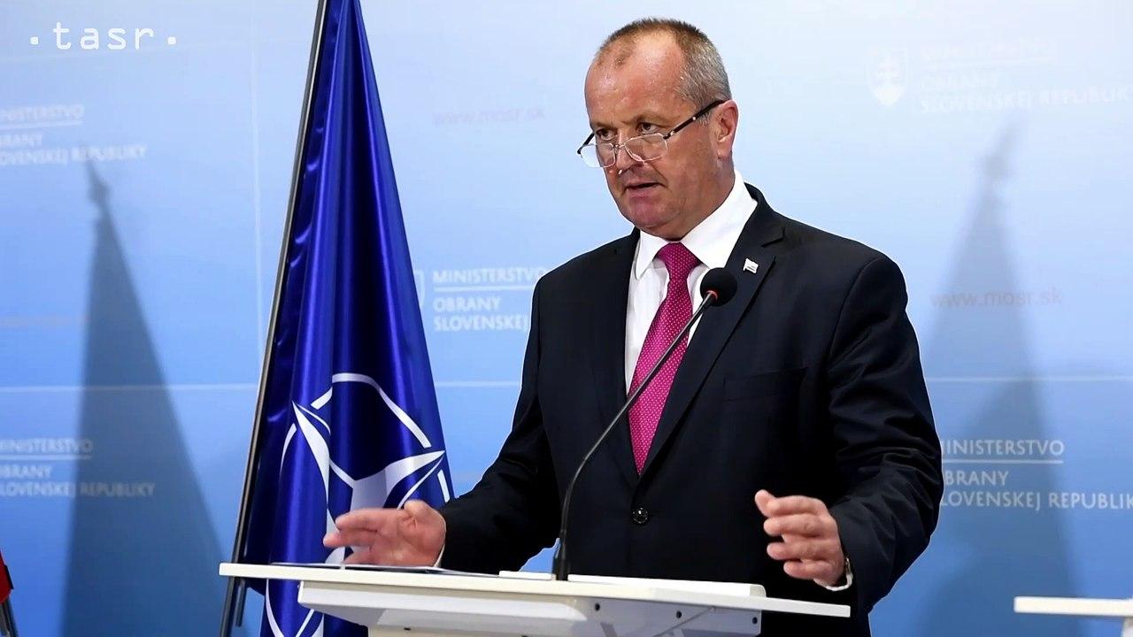 P. Gajdoš podáva trestné oznámenie na Slovenských brancov
