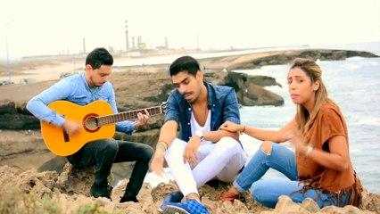 Omar & Rajae Belmir - Nti Sbabi / Ya Lmima | (عمر و رجاء بلمير - نتي سبابي / يا لميمة (جيتار