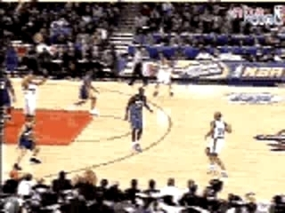 Allen Iverson – NBA BASKETBALL