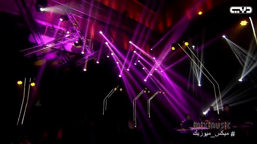 #MixMusic   حمد القطان - ما في أحد - أصالة نصري - ذاك الغبي